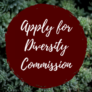 Apply for Diversity Commission